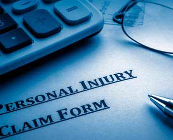 Personal Injury Trials Image