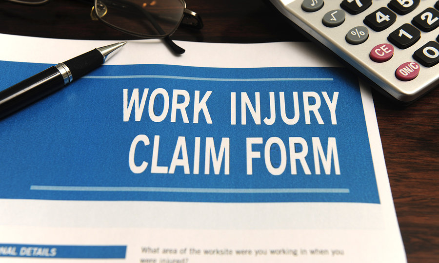 Determining If You Have A Workers Compensation Case Image