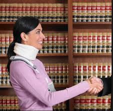 Tips for Finding a Personal Injury Attorney Image