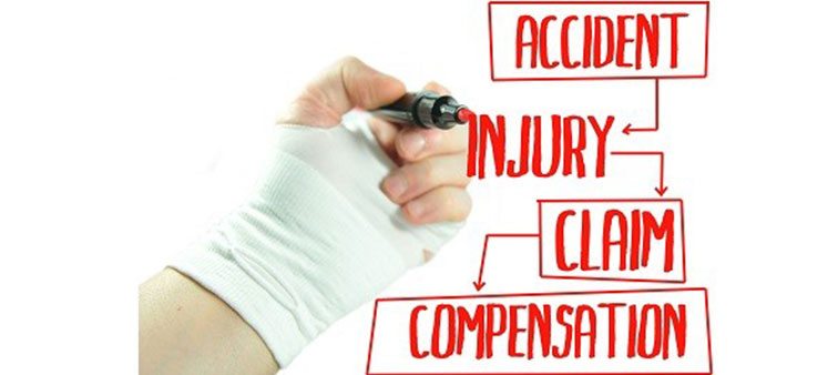 Filing a Workers' Compensation Claim Image