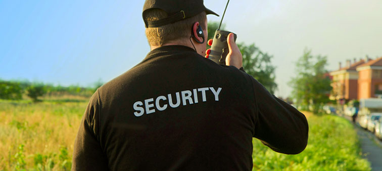 Negligent Security Cases, Personal Injury Image