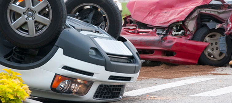 Rollover Accidents and the Law Image