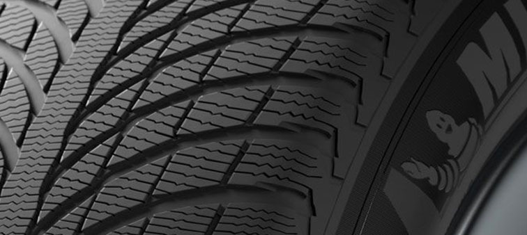Tire Safety for Safe Driving Image