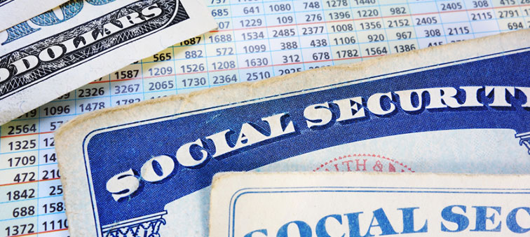 SOCIAL SECURITY DISABILITY INSURANCE, Part 1 Image