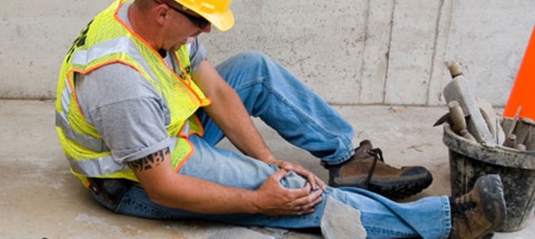 Understanding On-the-Job Injuries Stats & More Image