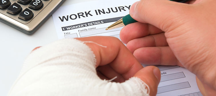 Inside Corporate America's Campaign to Ditch Workers Comp Image