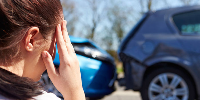 Uninsured Motorist Coverage – Everyone Should Have It Image