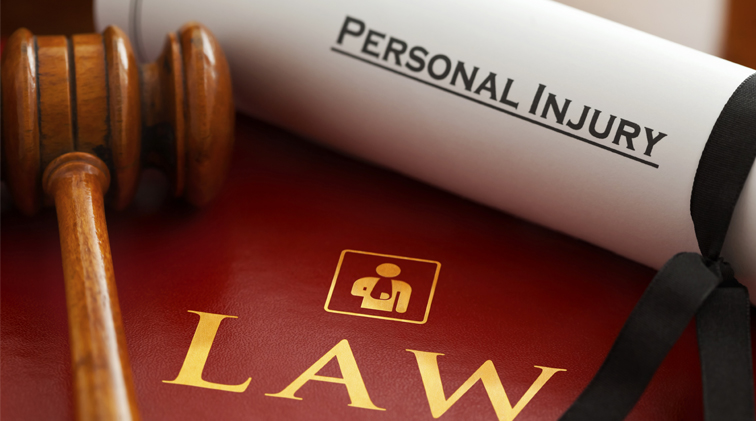 Know When You Need Personal Injury Lawyer Image