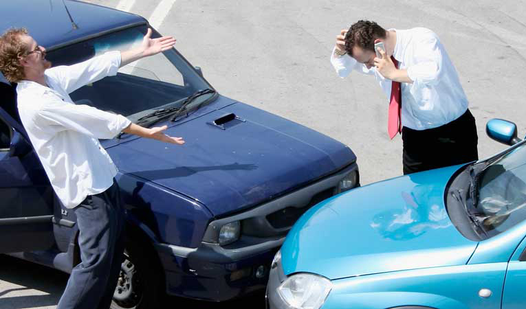 How to Handle a Car Accident? Image