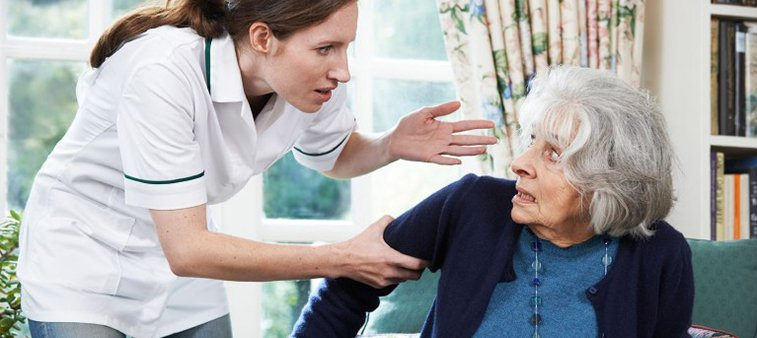 Know More About Nursing Home Abuse Lawsuits Image