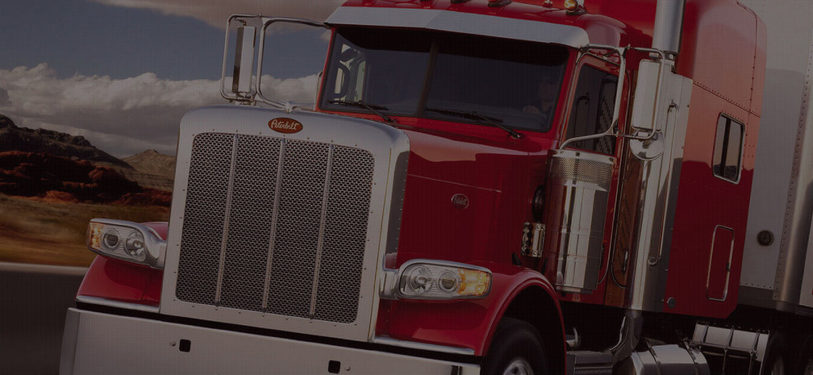 Trucking Safety Gets Better with the Right Technology Image