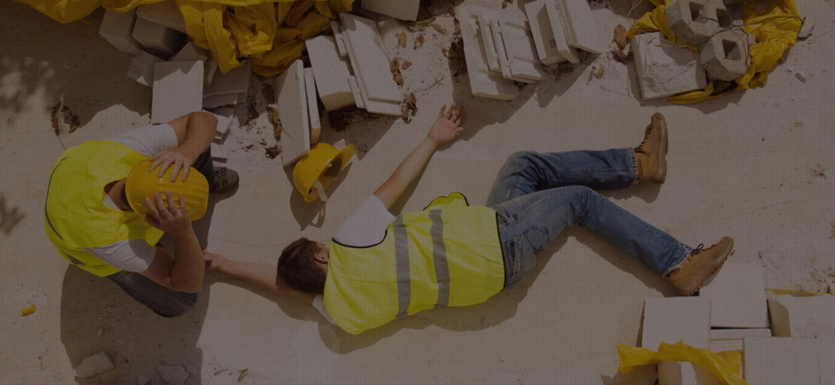 On the Job Injuries – Get the Compensation You Deserve Image