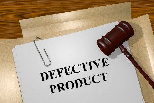 Types of Defective Product Liability Claims Image