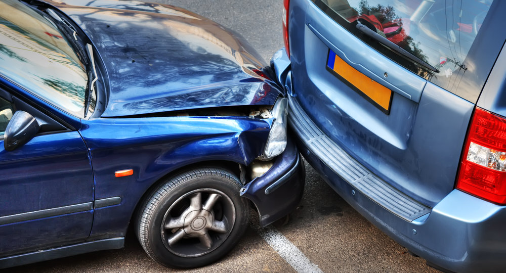Personal Injury: Car Accidents Involving Pedestrians Image