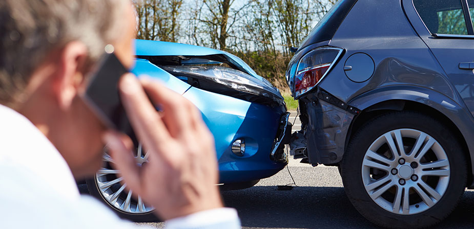 Protect Your Legal Rights After an Auto Accident Image