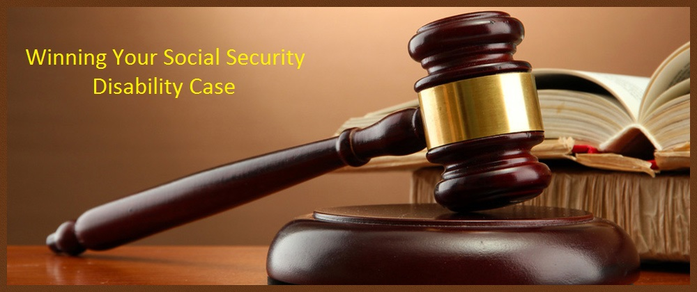 3 Tips for Winning Your Social Security Disability Case Image