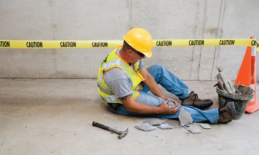 What to Do after a Construction Accident Image