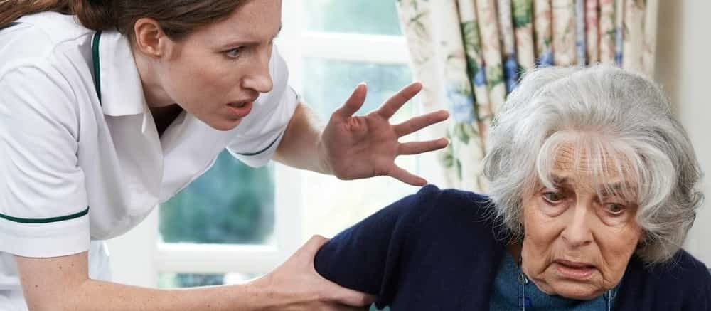 What to Do When You See Signs of Nursing Home Abuse Image