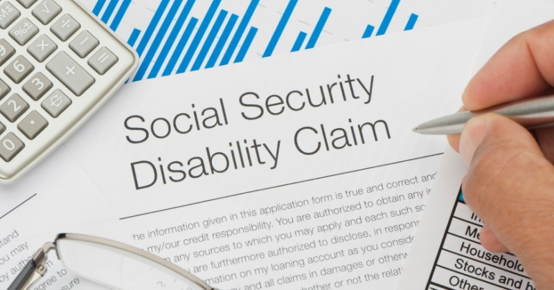 How Much in SSDI Disability Benefits Can I Get? Image