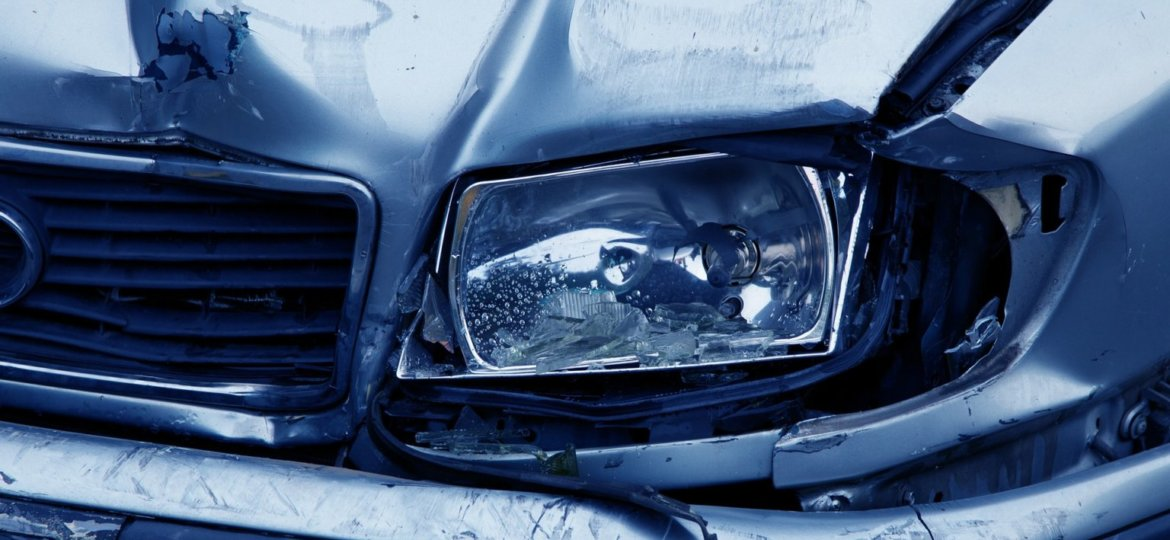 Car Wreck?  Not Your Fault? Here's What You Should Do Image