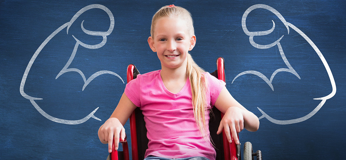 How a Lawyer Can Help Get Disability Benefits for a Child Image
