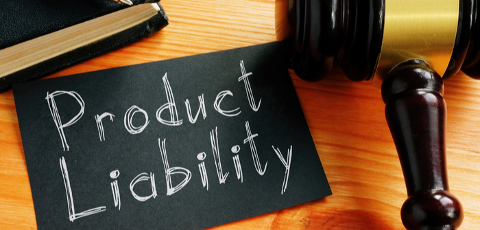 Who's Responsible in a Product Liability Case? Image