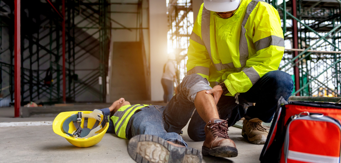 Can I Sue if I was Injured on a Construction Site? Image