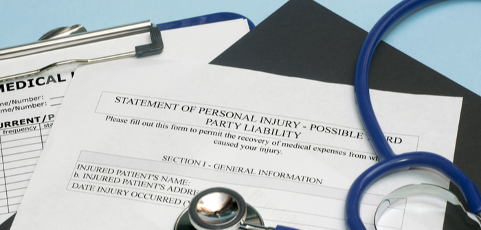 What Constitutes a Personal Injury Claim? Image